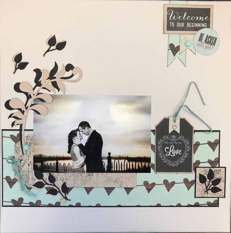 Engagement photos - final