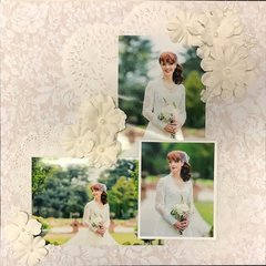 Bridal photos - 1