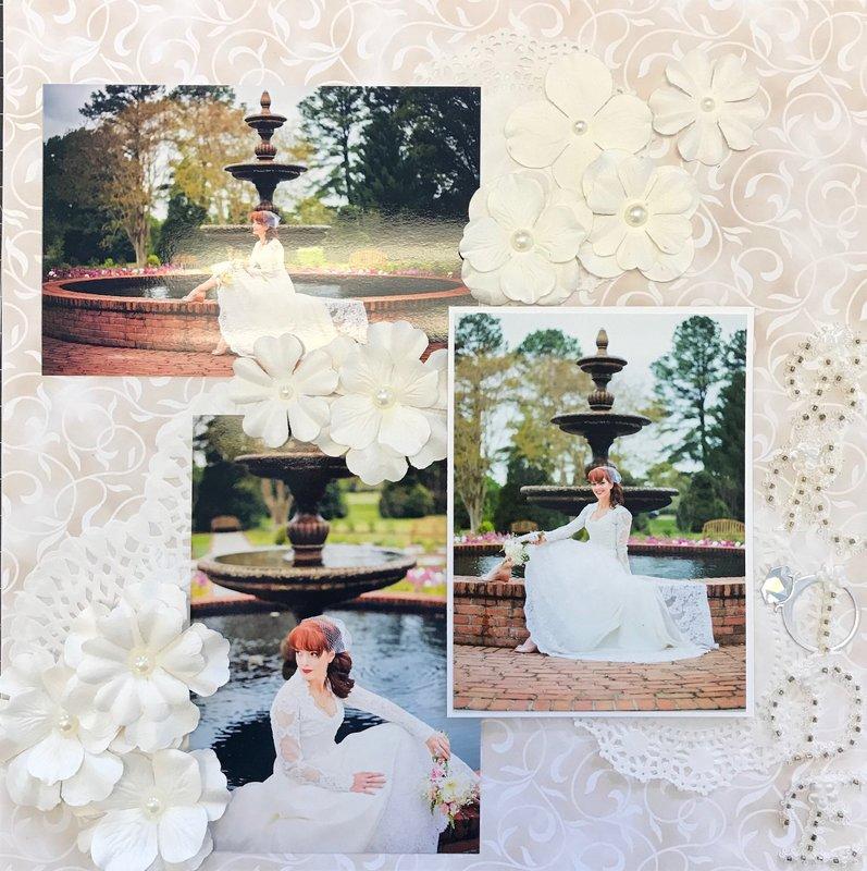 Bridal photos - 2