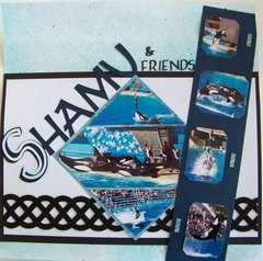 Shamu
