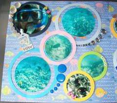 Lanai snorkeling page 1