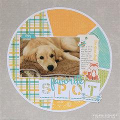 Favorite Spot