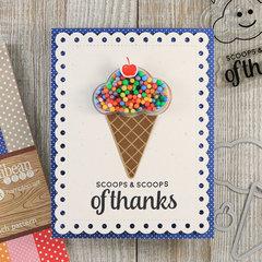 Ice Cream Shaker Card *Jillibean Soup*