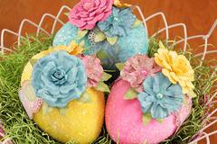 ***Bo Bunny*** Easter Eggs