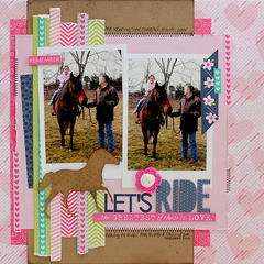 Let's Ride ***Bella Blvd***