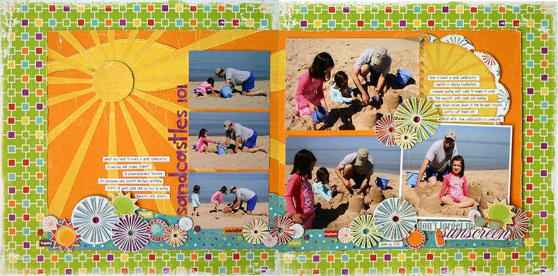 Sandcastles 101