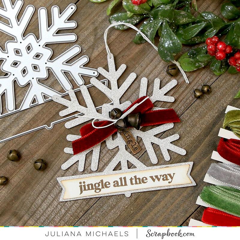 Jingle All The Way Tag