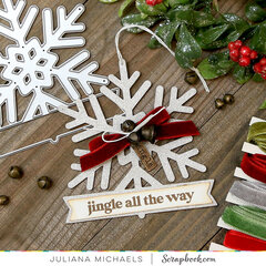 Jingle All The Way Tag