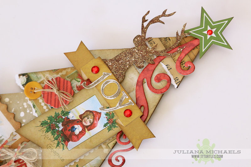 Joy Christmas Tree Christmas Decor BOBUNNY