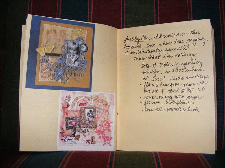 My Scrapper's Journal, part 3