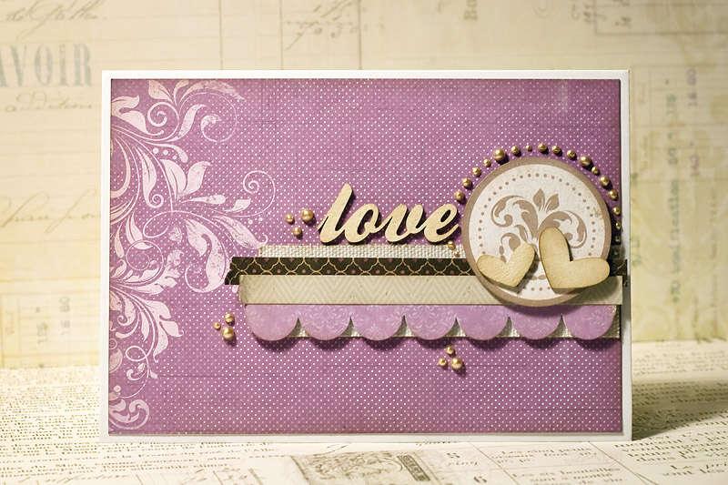 Violet - Love