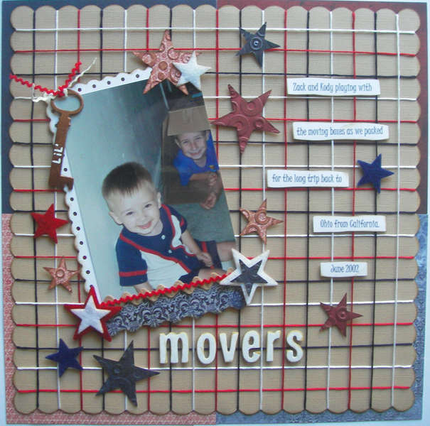 Lil' Movers
