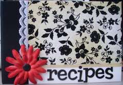 My Recipe Album