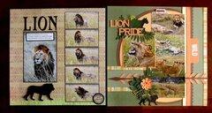Safari Page 4 and 5