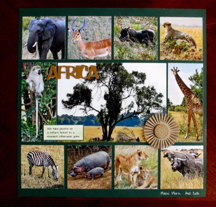 Safari Page 18