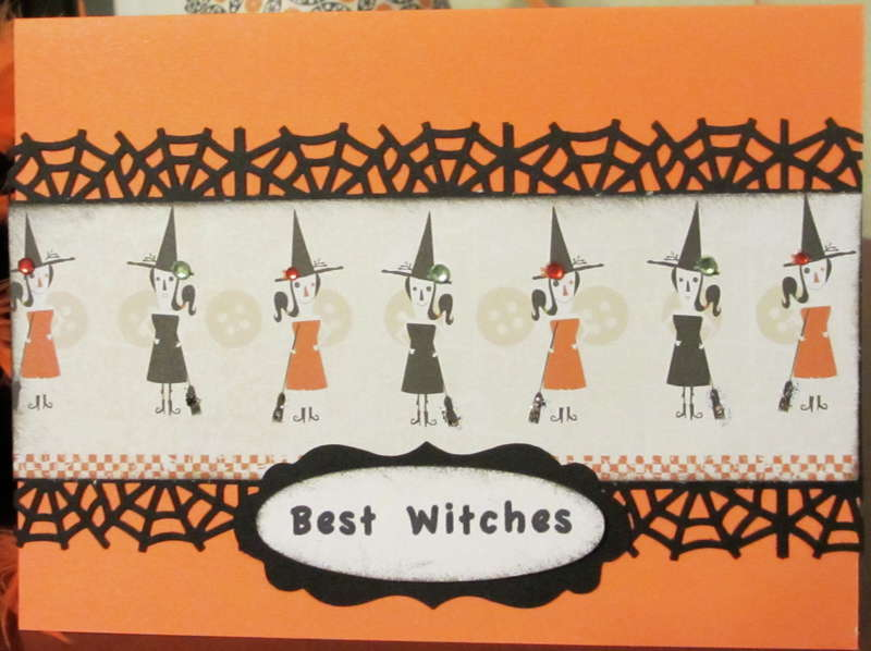 Best Witches
