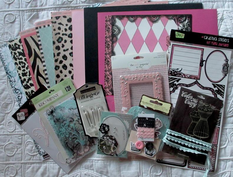 """Counterfeit Kit"""