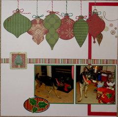 Christmas Sam (page 1)