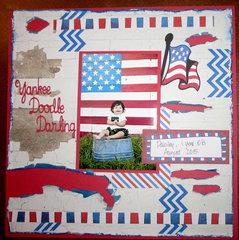 Yankee Doodle Darling