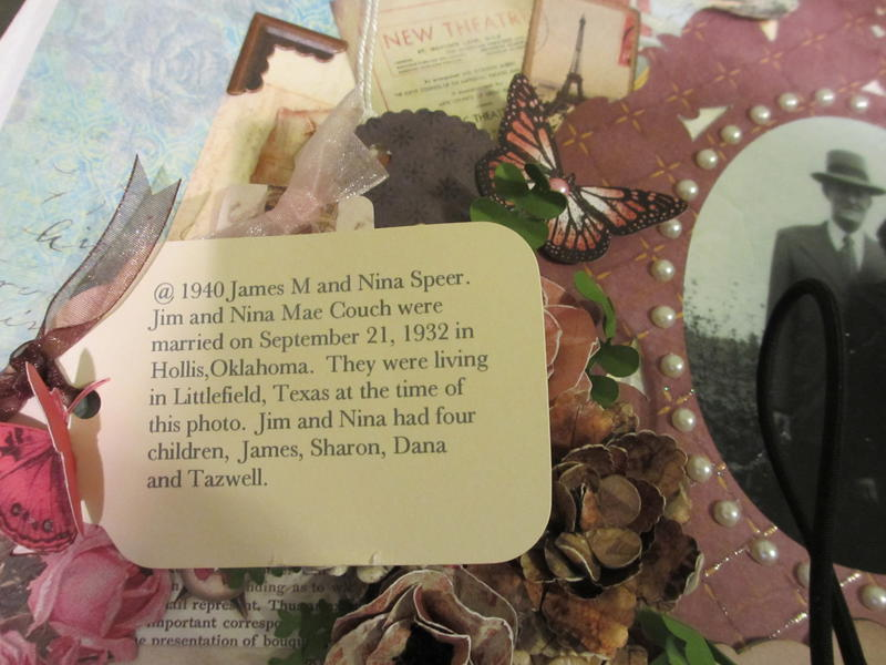 Hidden Journaling for Jim and Nina LO