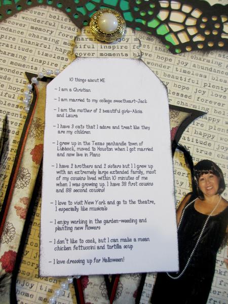 Hidden journaling for N layout