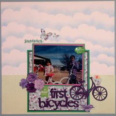 First Bicycles