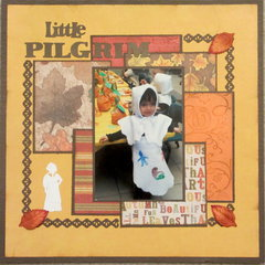 Little Pilgrim
