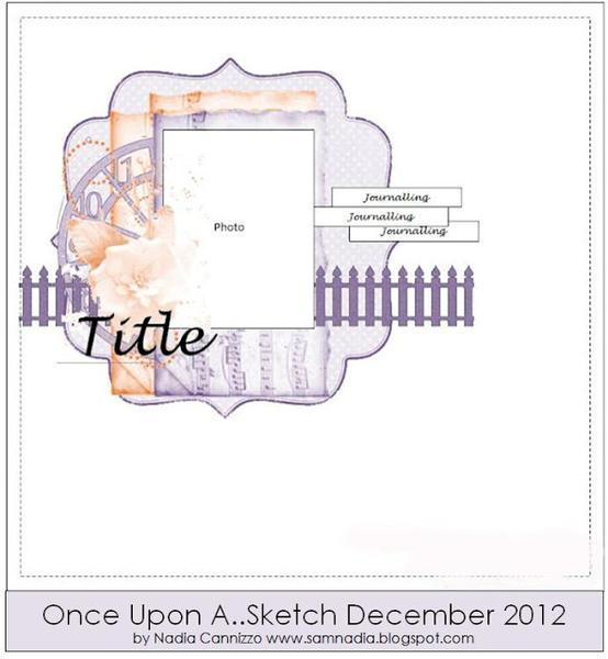 OUAT Dec 2012 Sketch
