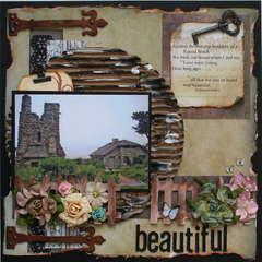Beautiful  *June Swirlydoos*