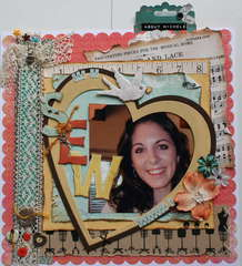 She Is SEW Talented!  Feb. Swirlydoos Kit