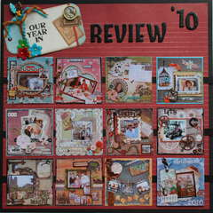 Our Year In Review 2010