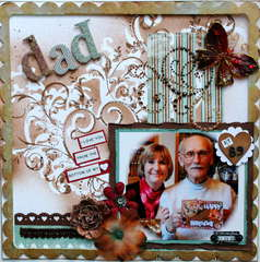 Dad at 89 ~Feb. Swirlydoos Kit~