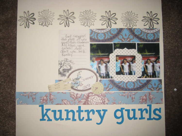 Kuntry Girls