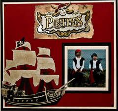 Little Pirates