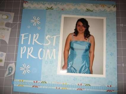 Fist Prom