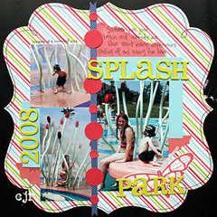 Splash Park 2008