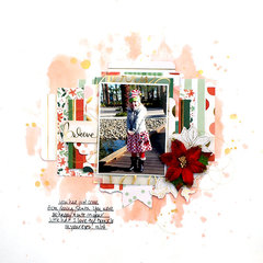 Believe - My Creative Scrapbook
