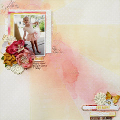 Do What Makes You Happy - My Creative Scrapbook