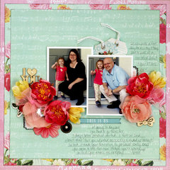 This is Us - My Creative Scrapbook