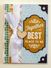 Together - ADORNit