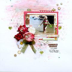 Willow Beach - My Creative Scrapbook