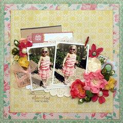 Cherished - My Creative Scrapbook