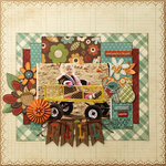 Cutest Pumpkin in the Patch - My Creative Scrapbook