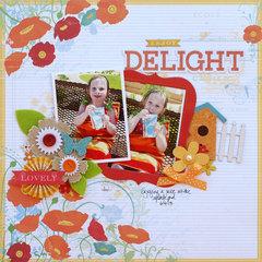 Delight - My Creative Scrapbook