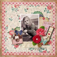 I Heart You - My Creative Scrapbook