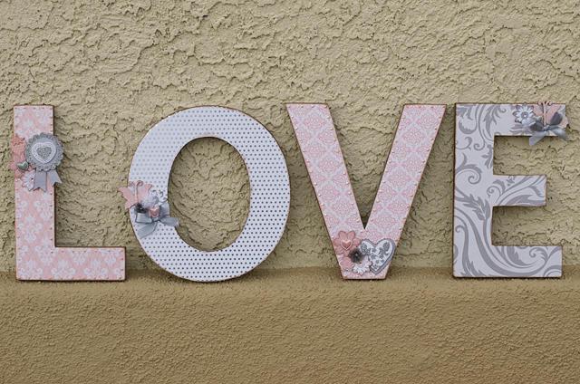 Love Letters *Ruby Rock-It*