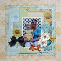 Mother's Day 2012 - My Creative Scrapbook