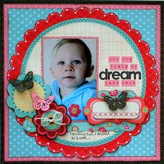 Dream Come True *My Little Shoebox*