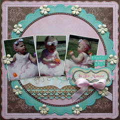 Easter 2011 *My Little Shoebox*