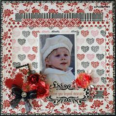 Love You Beyond Measure - My Creative Scrapbook